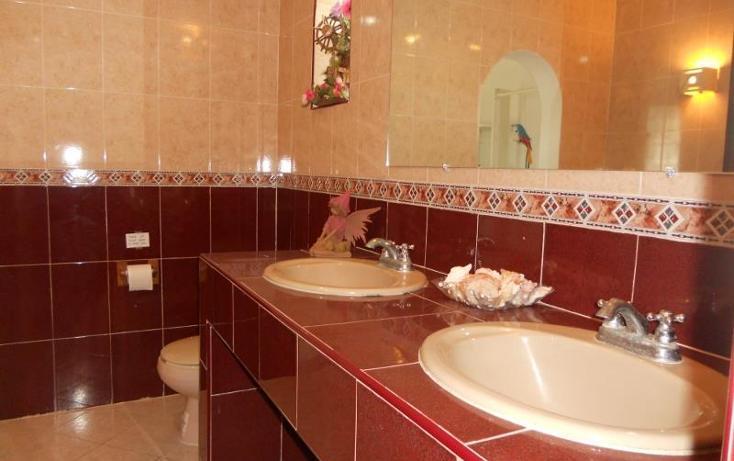 Foto de casa en venta en  , pedregales de tanlum, mérida, yucatán, 539703 No. 07