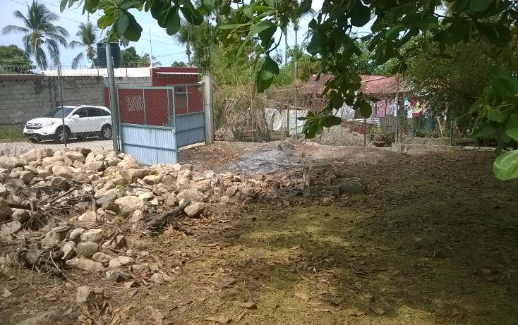 Foto de terreno comercial en venta en  , pedregoso, acapulco de juárez, guerrero, 1564394 No. 01