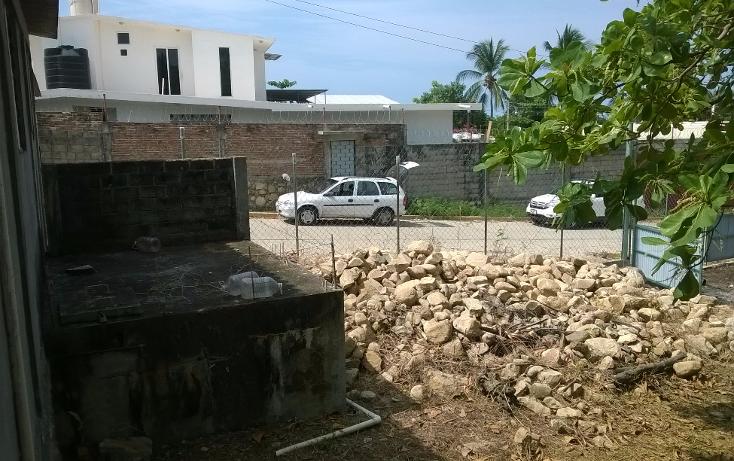 Foto de terreno comercial en venta en  , pedregoso, acapulco de juárez, guerrero, 1564394 No. 02