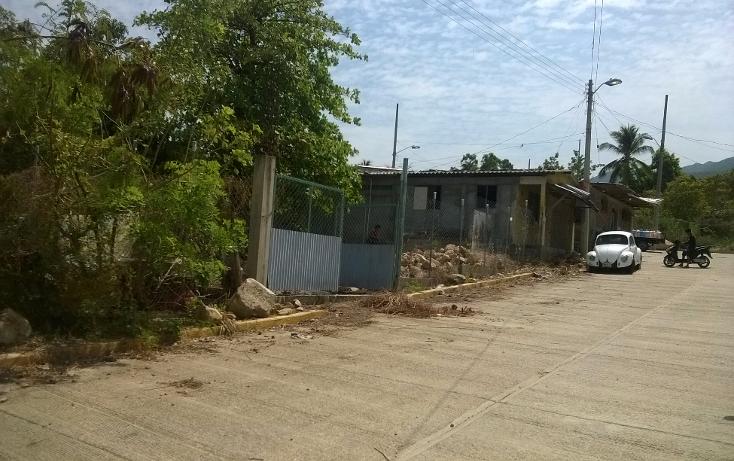 Foto de terreno comercial en venta en  , pedregoso, acapulco de juárez, guerrero, 1564394 No. 03