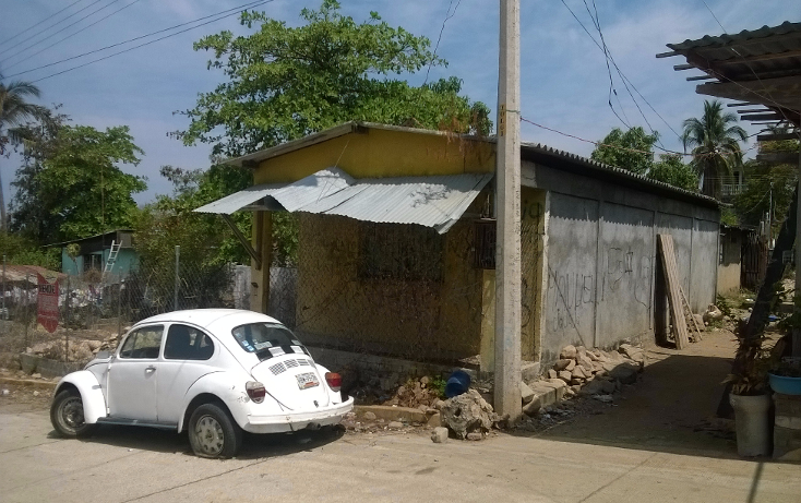 Foto de terreno comercial en venta en  , pedregoso, acapulco de juárez, guerrero, 1564394 No. 04