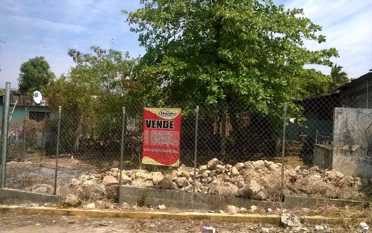 Foto de terreno comercial en venta en  , pedregoso, acapulco de juárez, guerrero, 1564394 No. 05
