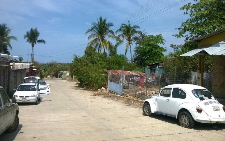 Foto de terreno comercial en venta en, pedregoso, acapulco de juárez, guerrero, 1564394 no 06