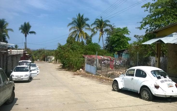 Foto de terreno comercial en venta en  , pedregoso, acapulco de juárez, guerrero, 1564394 No. 06