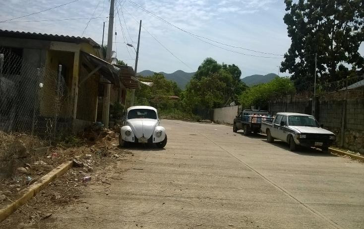 Foto de terreno comercial en venta en  , pedregoso, acapulco de juárez, guerrero, 1564394 No. 07