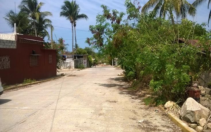 Foto de terreno comercial en venta en  , pedregoso, acapulco de juárez, guerrero, 1564394 No. 08