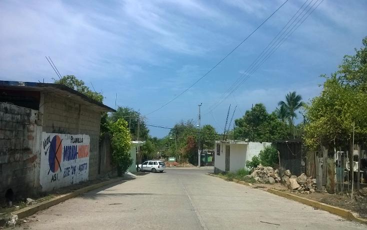 Foto de terreno comercial en venta en  , pedregoso, acapulco de juárez, guerrero, 1564394 No. 09