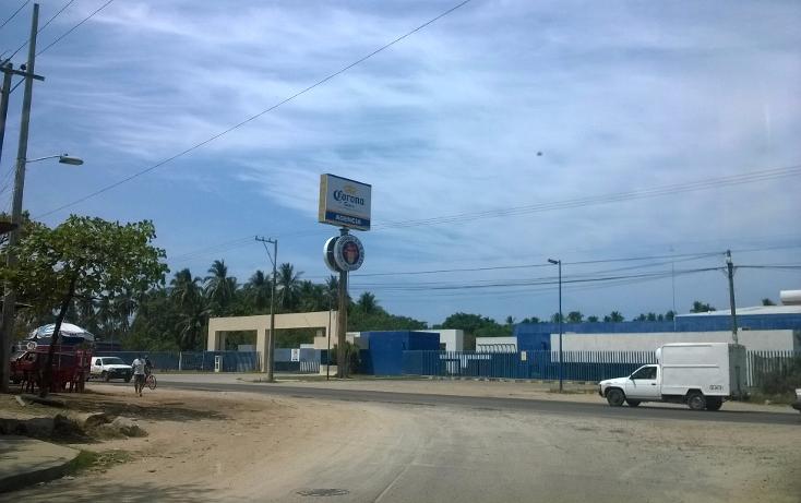 Foto de terreno comercial en venta en  , pedregoso, acapulco de juárez, guerrero, 1564394 No. 10