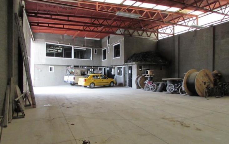 Foto de nave industrial en renta en pedro armendáriz 1, el salado, atenco, méxico, 836601 No. 04
