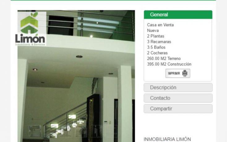Foto de casa en venta en pedro calderon 382, santa gertrudis, colima, colima, 1957076 no 07