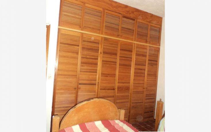 Foto de casa en renta en pedro de alvarado 100, ampliación chapultepec, cuernavaca, morelos, 1482551 no 15