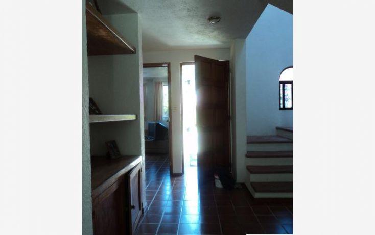 Foto de casa en renta en pedro de alvarado 100, ampliación chapultepec, cuernavaca, morelos, 1482551 no 28