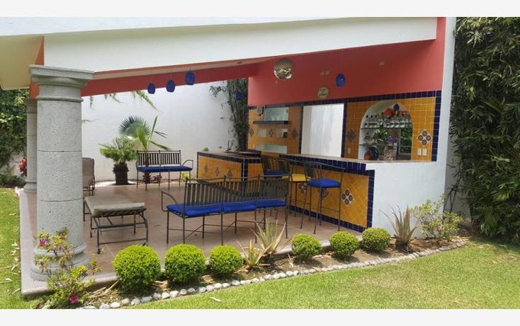 Foto de casa en venta en pedro de alvarado 5, san josé, jiutepec, morelos, 1903396 No. 01