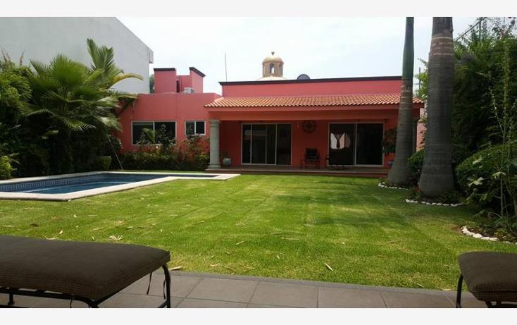 Foto de casa en venta en pedro de alvarado 5, san josé, jiutepec, morelos, 1903396 No. 07