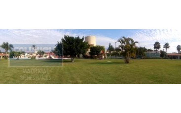 Foto de casa en condominio en venta en pedro de alvarado , real hacienda de san josé, jiutepec, morelos, 1717176 No. 03