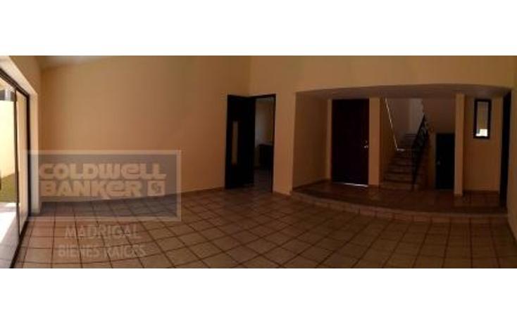 Foto de casa en condominio en venta en pedro de alvarado , real hacienda de san josé, jiutepec, morelos, 1717176 No. 04