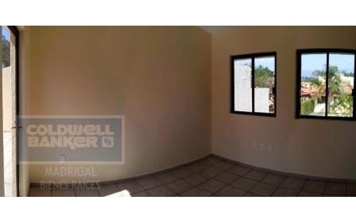 Foto de casa en condominio en venta en pedro de alvarado , real hacienda de san josé, jiutepec, morelos, 1717176 No. 08