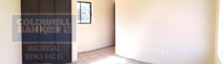 Foto de casa en condominio en venta en pedro de alvarado , real hacienda de san josé, jiutepec, morelos, 1717176 No. 10