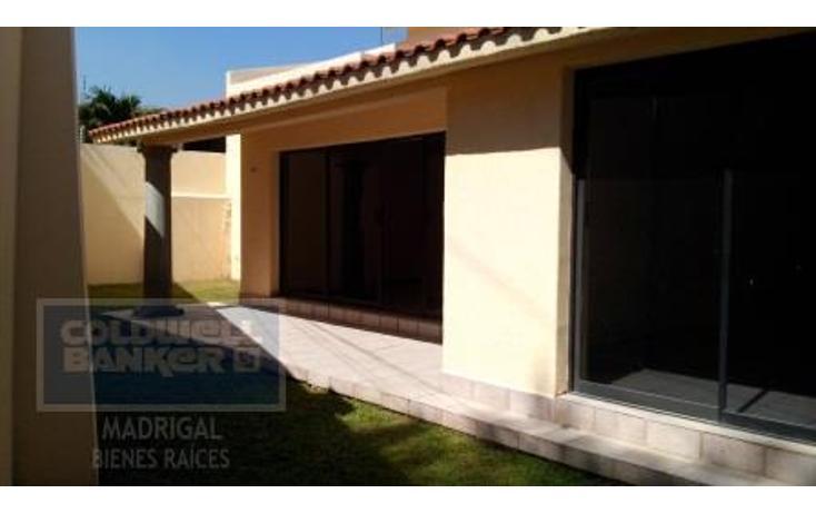 Foto de casa en condominio en venta en pedro de alvarado , real hacienda de san josé, jiutepec, morelos, 1717176 No. 12