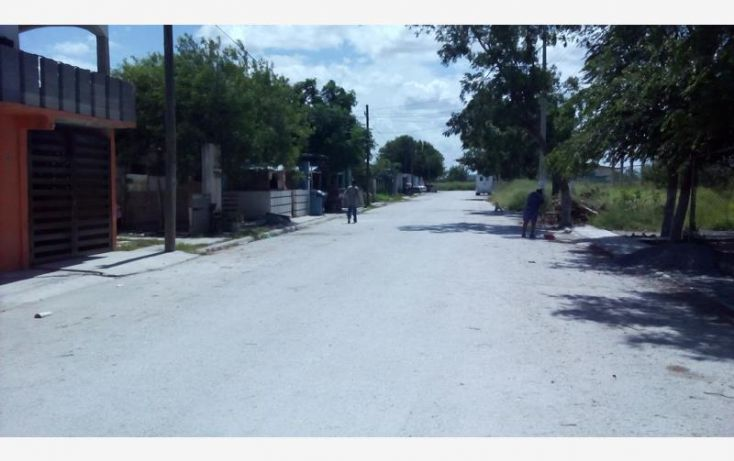 Foto de casa en venta en pedro de avila 19, las flores infonavit, río bravo, tamaulipas, 2030360 no 02