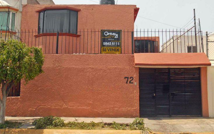 Foto de casa en venta en pedro de lille, las acacias, atizapán de zaragoza, estado de méxico, 1848622 no 01