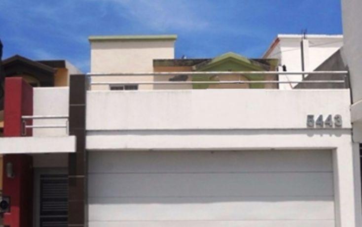 Foto de casa en venta en pedro de tovar 5443, rincón san rafael, culiacán, sinaloa, 1907793 no 01