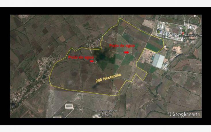 Foto de terreno habitacional en venta en pedro escobedo 1, pedro escobedo centro, pedro escobedo, querétaro, 1711518 no 01