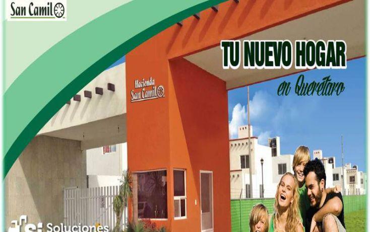 Foto de casa en venta en, pedro escobedo centro, pedro escobedo, querétaro, 1463043 no 01
