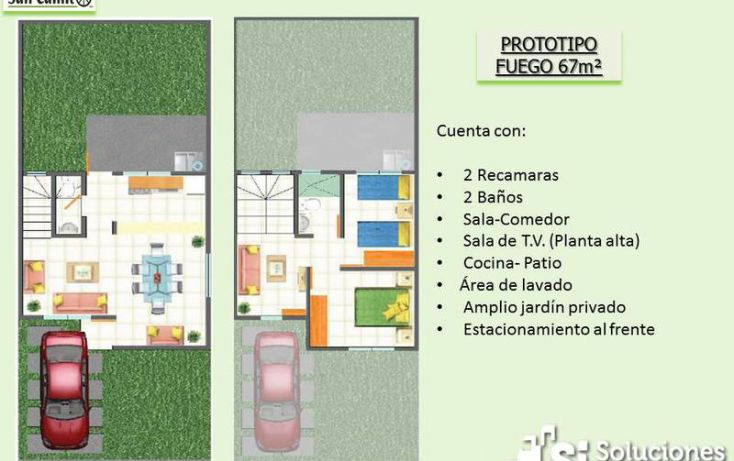 Foto de casa en venta en, pedro escobedo centro, pedro escobedo, querétaro, 1463043 no 02