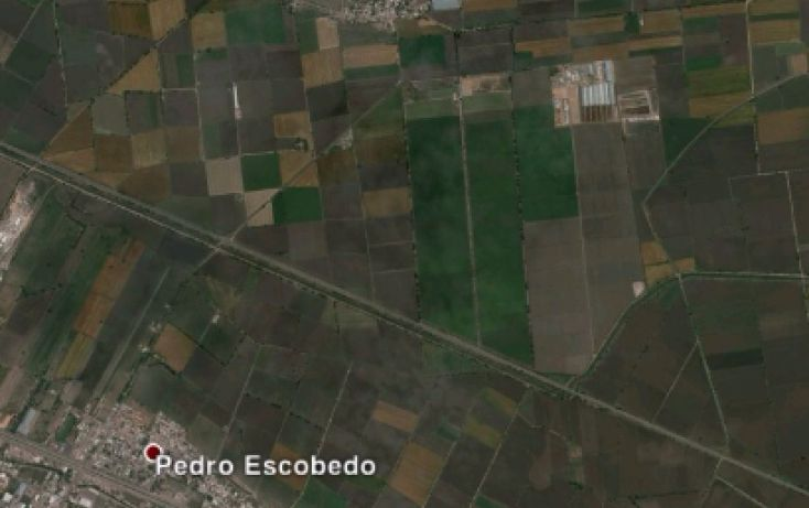 Foto de terreno habitacional en venta en, pedro escobedo centro, pedro escobedo, querétaro, 1630692 no 03
