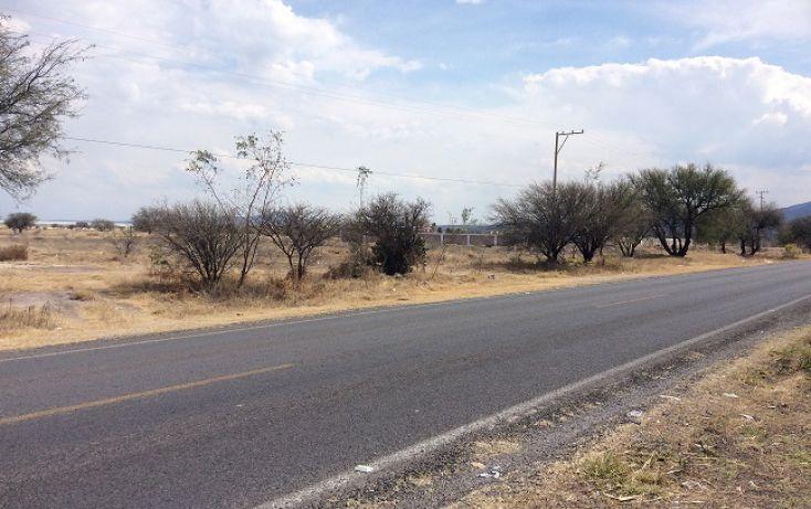 Foto de terreno comercial en venta en, pedro escobedo centro, pedro escobedo, querétaro, 1678090 no 05