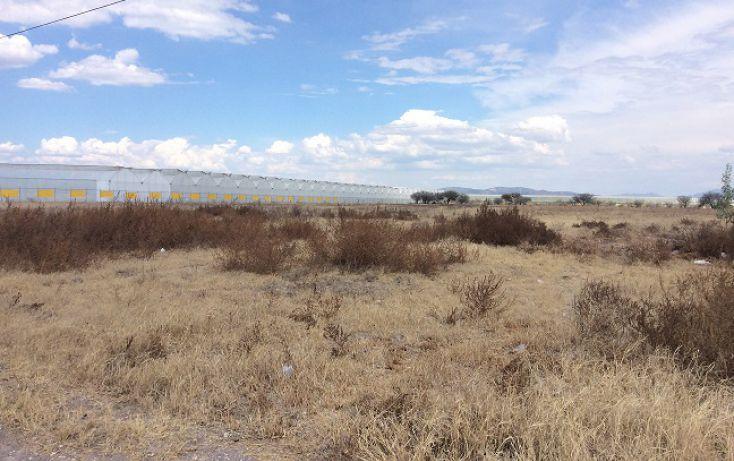 Foto de terreno comercial en venta en, pedro escobedo centro, pedro escobedo, querétaro, 1678090 no 06