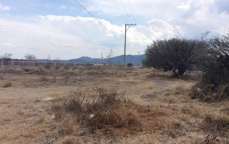Foto de terreno comercial en venta en, pedro escobedo centro, pedro escobedo, querétaro, 1678090 no 07