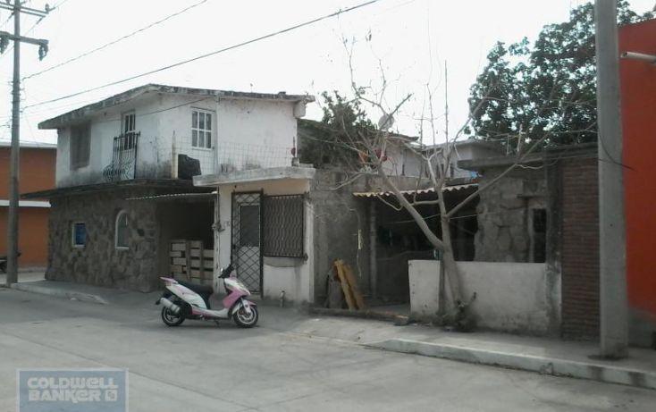 Foto de terreno habitacional en venta en pedro flores 49, nuevo salagua, manzanillo, colima, 1968493 no 01