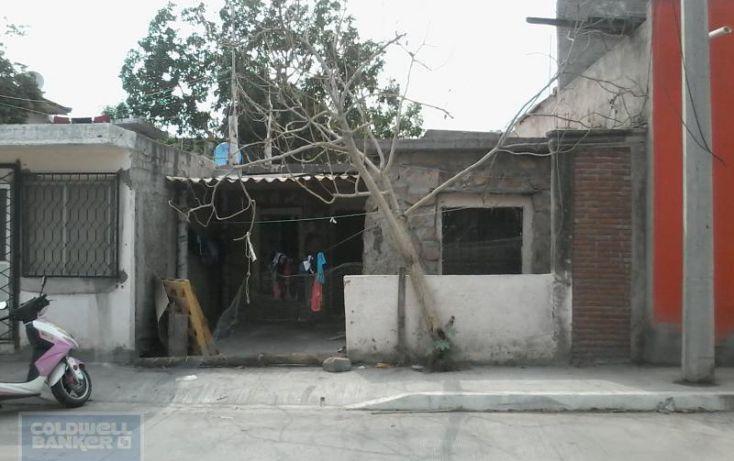 Foto de terreno habitacional en venta en pedro flores 49, nuevo salagua, manzanillo, colima, 1968493 no 02