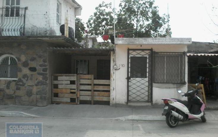 Foto de terreno habitacional en venta en pedro flores 49, nuevo salagua, manzanillo, colima, 1968493 no 03