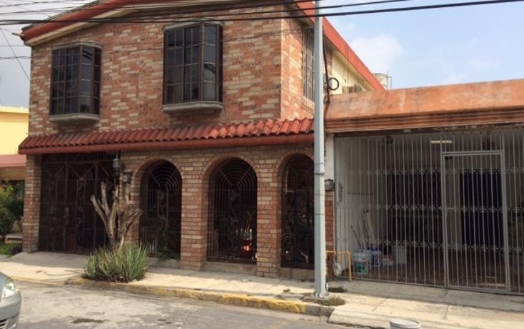 Foto de casa en venta en pedro g zorrilla , nuevo periférico sector 1, san nicolás de los garza, nuevo león, 1965275 No. 02