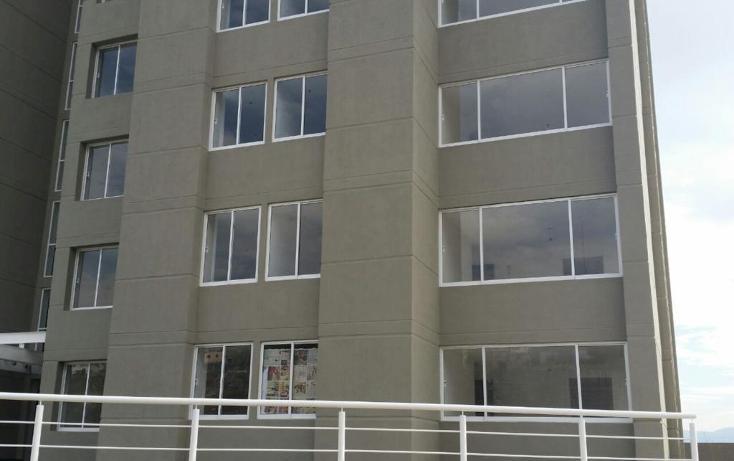 Foto de departamento en renta en pedro guzmán 17 manzana 22 lt. 16 edificio a torre 20 depto. 503 , rincón de la montaña, atizapán de zaragoza, méxico, 1921671 No. 01