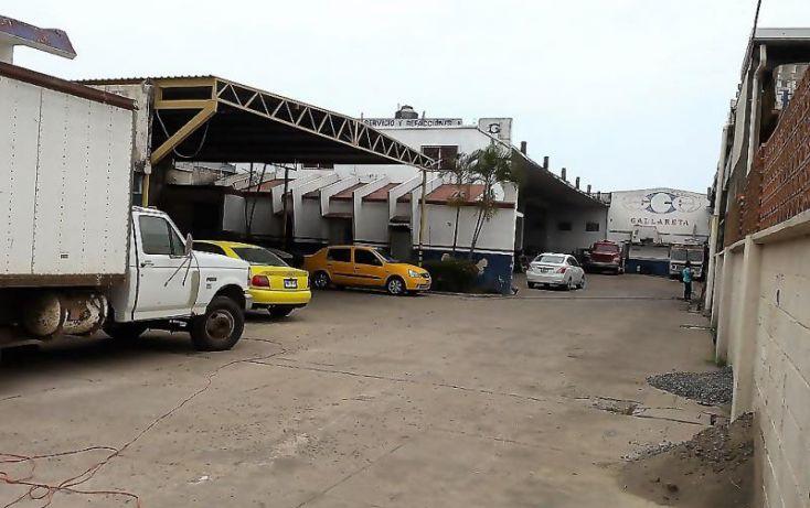 Foto de nave industrial en venta en, pedro ignacio mata, veracruz, veracruz, 1848848 no 02