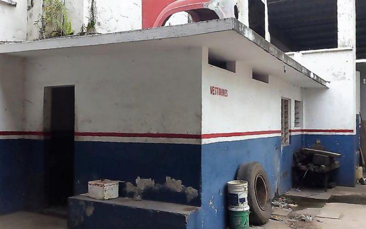 Foto de nave industrial en venta en, pedro ignacio mata, veracruz, veracruz, 1848848 no 09