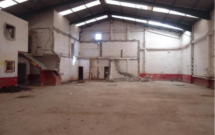 Foto de nave industrial en renta en  , pedro ignacio mata, veracruz, veracruz de ignacio de la llave, 704064 No. 01