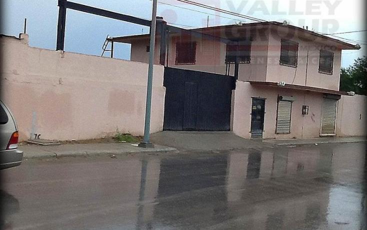 Foto de casa en venta en  , pedro j mendez ampliación, reynosa, tamaulipas, 602745 No. 02
