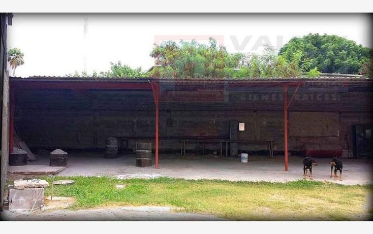 Foto de casa en venta en  , pedro j mendez ampliación, reynosa, tamaulipas, 602745 No. 06