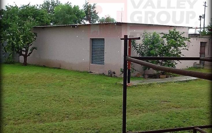 Foto de casa en venta en  , pedro j mendez ampliación, reynosa, tamaulipas, 602745 No. 08