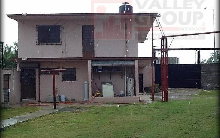 Foto de casa en venta en  , pedro j mendez ampliación, reynosa, tamaulipas, 602745 No. 09