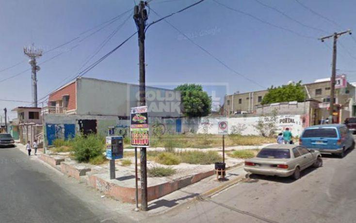 Foto de terreno habitacional en venta en pedro j mendez, ciudad reynosa centro, reynosa, tamaulipas, 539257 no 01