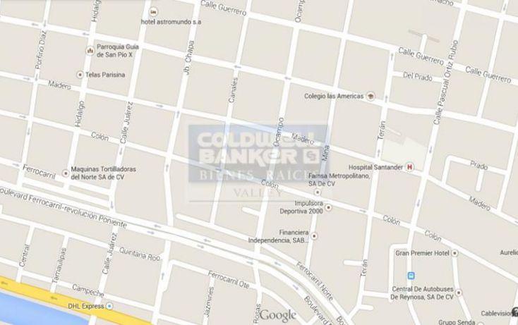 Foto de terreno habitacional en venta en pedro j mendez, ciudad reynosa centro, reynosa, tamaulipas, 539257 no 06