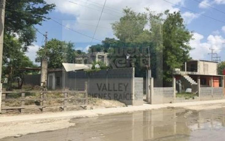 Foto de terreno comercial en venta en  , pedro j méndez, reynosa, tamaulipas, 1842024 No. 04