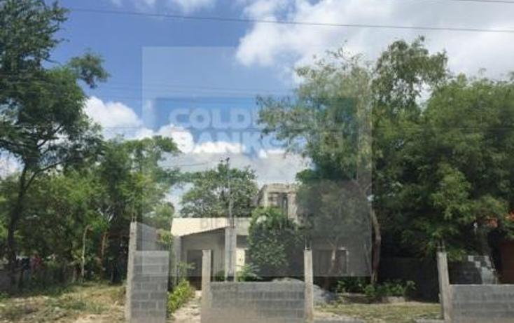 Foto de casa en venta en  , pedro j m?ndez, reynosa, tamaulipas, 1843454 No. 01