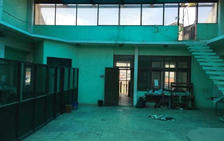 Foto de edificio en venta en pedro luis ogaz?n 105, vallejo, gustavo a. madero, distrito federal, 1979710 No. 03